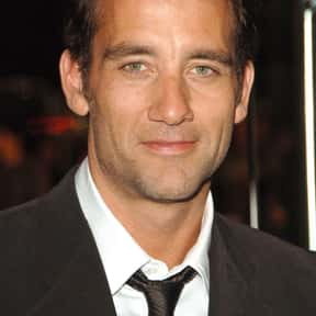 Clive Owen is listed (or ranked) 2 on the list Full Cast of The International Actors/Actresses