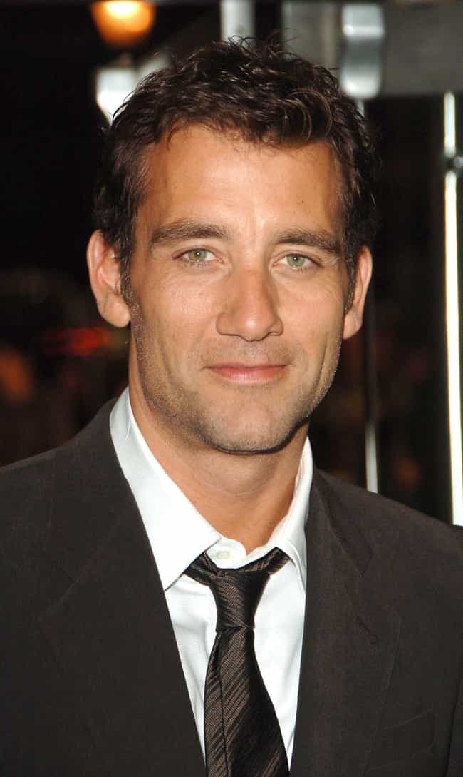 Clive Owen is listed (or ranked) 4 on the list Famous People Born in 1964