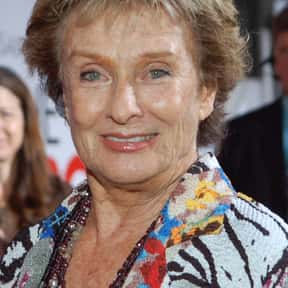 Cloris Leachman is listed (or ranked) 16 on the list The Funniest Female Comedians of All Time