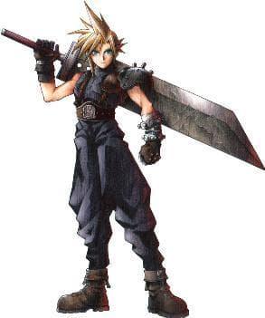 Image of Random Best Final Fantasy Characters