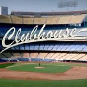 Clubhouse is listed (or ranked) 13 on the list TV Shows Produced By Aaron Spelling