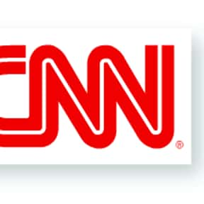 CNN International is listed (or ranked) 9 on the list TV Channels of Ireland