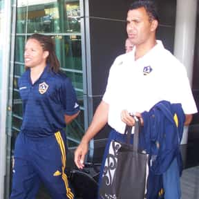 Cobi Jones is listed (or ranked) 15 on the list The Best Soccer Players from the United States of America