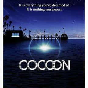 Cocoon is listed (or ranked) 17 on the list The Best Movies About UFOs