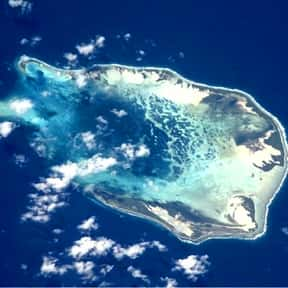 Cocos (Keeling) Islands is listed (or ranked) 12 on the list The Countries In Asia