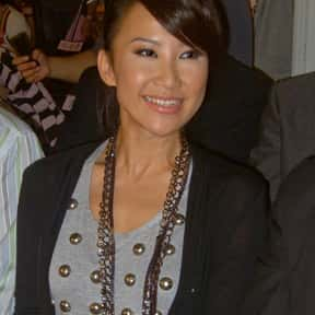 Coco Lee is listed (or ranked) 5 on the list Famous University Of California, Irvine Alumni