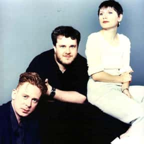 Cocteau Twins is listed (or ranked) 23 on the list The Best Bands Named After Songs