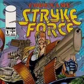 Codename: Strykeforce