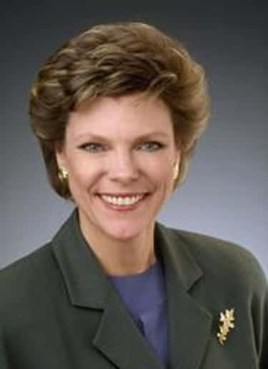 Cokie Roberts is listed (or ranked) 1 on the list Famous Female Historians