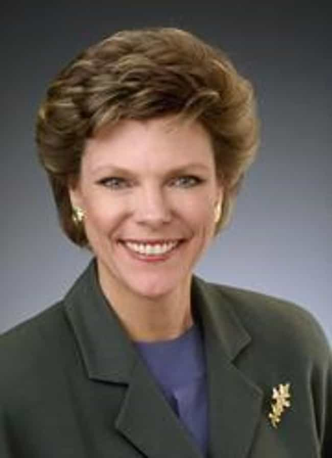 Cokie Roberts is listed (or ranked) 1 on the list Celebrities Who Died In 2019
