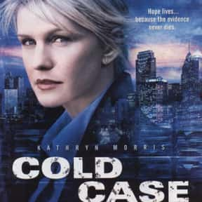 Cold Case is listed (or ranked) 2 on the list The Best 2000 CBS Shows