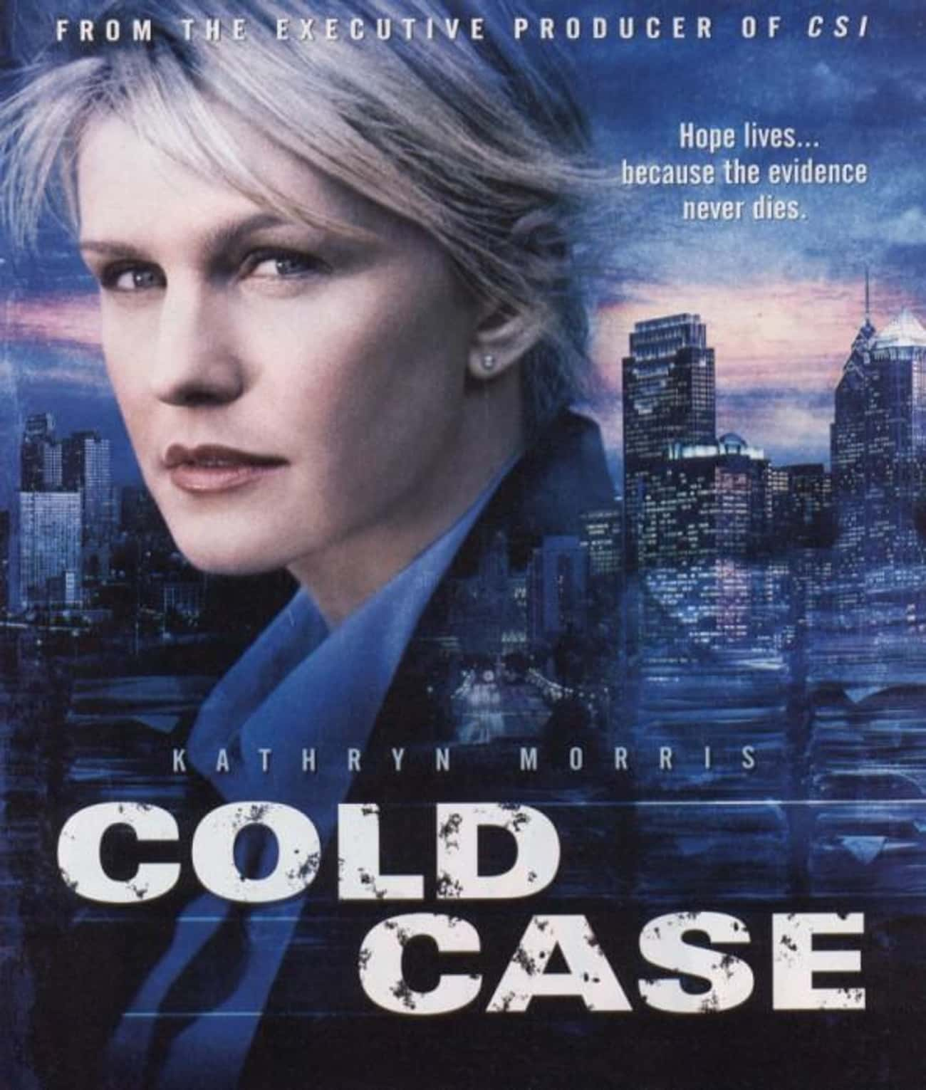 Cold Case is listed (or ranked) 3 on the list What to Watch If You Love 'Law & Order: Special Victims Unit'