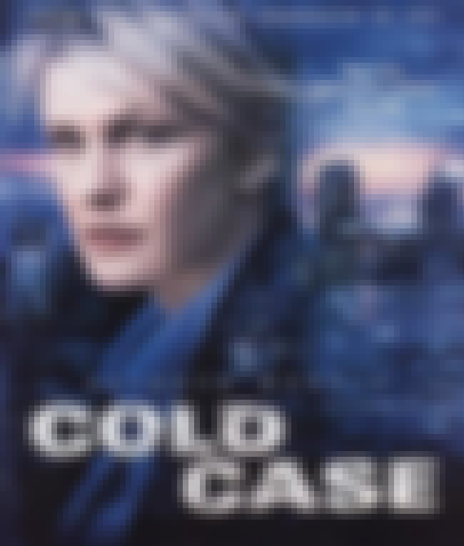 Cold Case is listed (or ranked) 1 on the list TV Shows Produced By Merri D. Howard