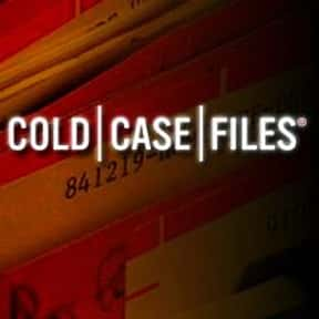 Cold Case Files is listed (or ranked) 2 on the list The Best True Crime TV Shows