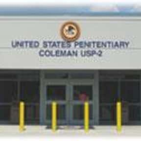 United States Penitentiary, Co is listed (or ranked) 3 on the list All Federal Prisons in Florida
