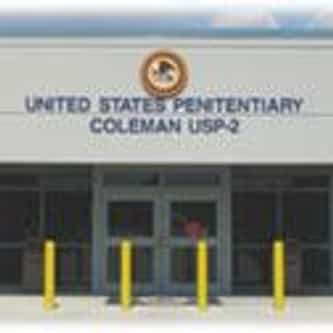 United States Penitentiary, Coleman