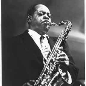Coleman Hawkins is listed (or ranked) 8 on the list The Greatest Saxophonists of All Time