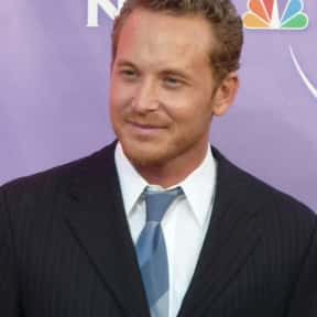 Cole Hauser is listed (or ranked) 3 on the list Full Cast of Pitch Black Actors/Actresses