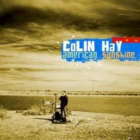 Colin Hay is listed (or ranked) 15 on the list Famous Guitar Players from Australia