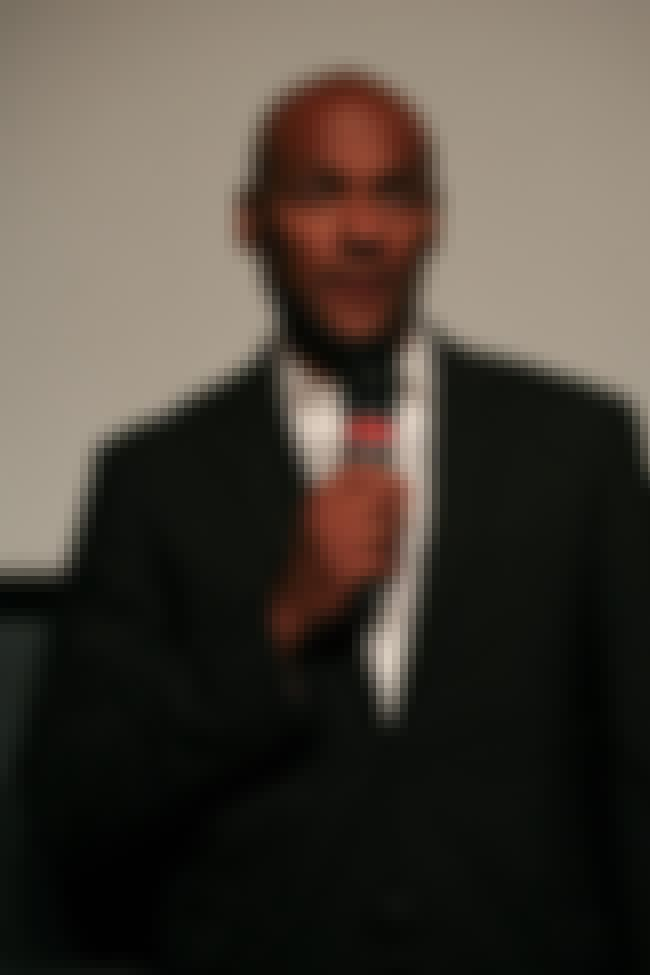 Colin Salmon is listed (or ranked) 3 on the list Party Animals Cast List