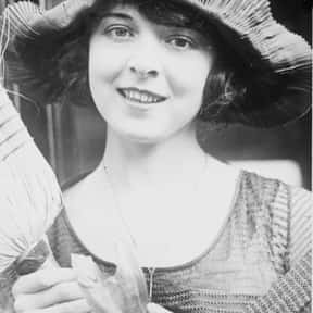 Colleen Moore is listed (or ranked) 5 on the list Famous People Named Colleen
