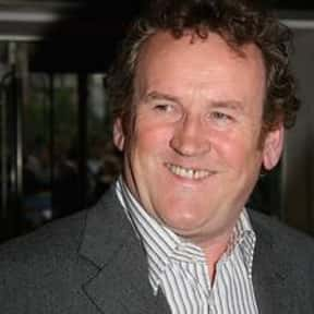 Colm Meaney is listed (or ranked) 11 on the list Famous TV Actors from Ireland