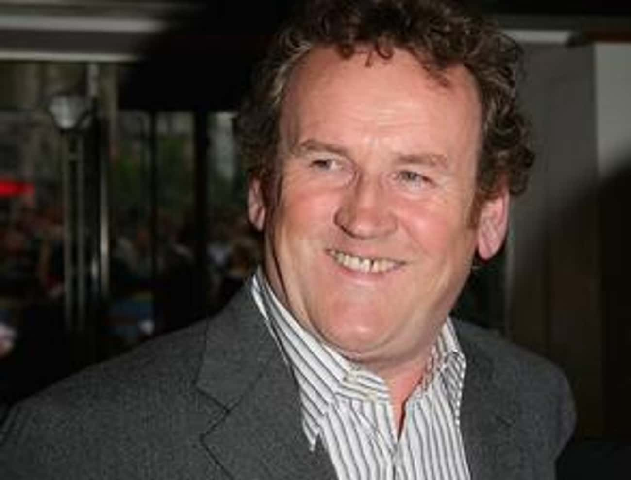 Colm Meaney is listed (or ranked) 3 on the list Hell on Wheels Cast List