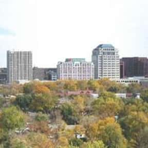 Colorado Springs is listed (or ranked) 17 on the list The Most Underrated Cities in America