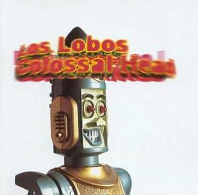 Colossal Head is listed (or ranked) 4 on the list The Best Los Lobos Albums of All Time