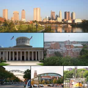 Columbus is listed (or ranked) 14 on the list The Best Cities For African Americans