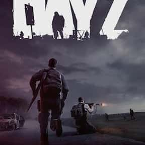 DayZ is listed (or ranked) 20 on the list The Best PlayStation 4 Simulation Games