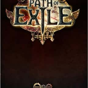 Path of Exile is listed (or ranked) 25 on the list The Best MMORPG Games of All Time