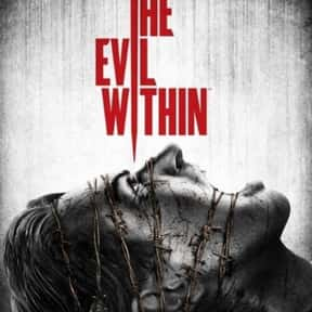 The Evil Within is listed (or ranked) 13 on the list The Scariest Video Games of All Time