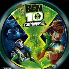 Ben 10: Omniverse is listed (or ranked) 11 on the list The Best Wii U Fighting Games