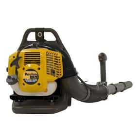 Poulan Pro PPBP300 30cc 2-Stroke Gas-Powered 180 mph Back Pack Blower