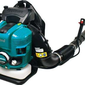 Makita BBX7600N 75.6 CC 4-Stroke Backpack Blower