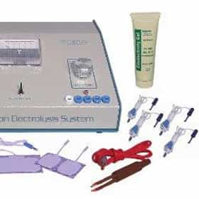 AVX500 Professional Electrolysis Machine for Permanent Hair Removal