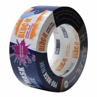 91400 1.88-Inch Pro Blue Masking Tape