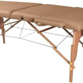 Ironman 30-Inch Northampton Ma is listed (or ranked) 15 on the list The Best Massage Tables