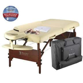 Master Massage Del Ray Massage is listed (or ranked) 17 on the list The Best Massage Tables