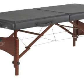Master Massage Roma LX Portabl is listed (or ranked) 5 on the list The Best Massage Tables