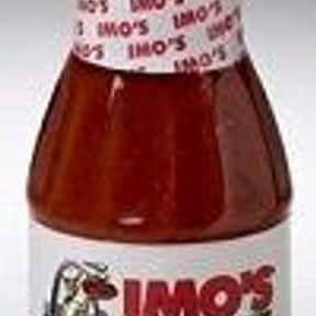 Imo's Famous Pizza Sauce is listed (or ranked) 24 on the list The Best Pizza Sauce