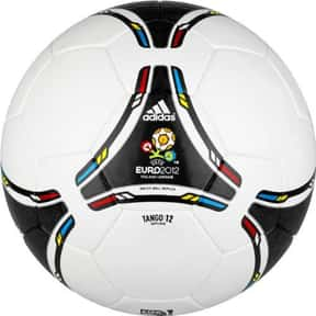 Adidas Euro 2012 Replique Soccer Ball