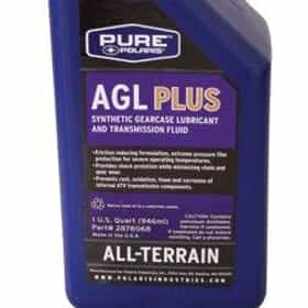 Polaris Premium Synthetic AGL Plus Gear Lube 32 oz.