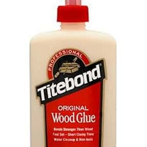 Franklin International 5063 Titebond Original Wood Glue
