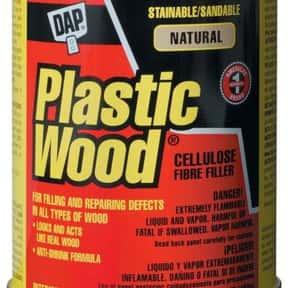 Dap 21506 Plastic Wood Filler