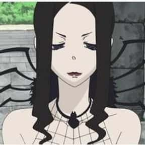 Arachne is listed (or ranked) 3 on the list The Best Soul Eater Villains of All Time