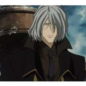 Vicious is listed (or ranked) 23 on the list The Greatest Anime Villains of All Time