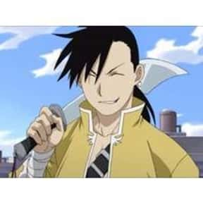 Ling Yao is listed (or ranked) 6 on the list 30+ Male Anime Characters Who Aren't Afraid to Rock a Ponytail
