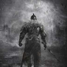 Dark Souls II is listed (or ranked) 2 on the list The 20+ Best PC PvP Games on Steam